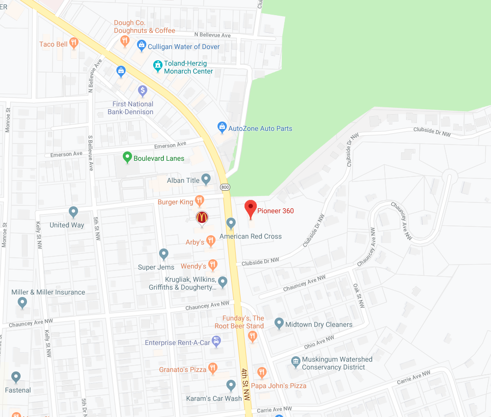 Pioneer 360 - Google Maps - Google Chrome 2019-09-23 09.04.14